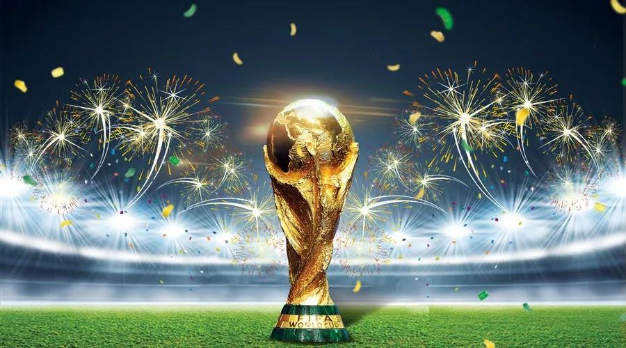 来来来,一起感受世界杯中的知识产权盛宴!