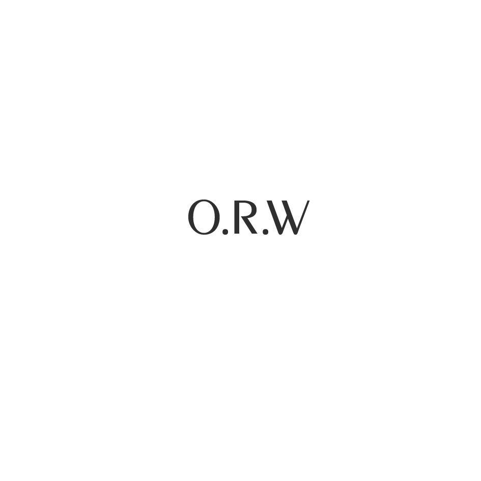 O.R.W