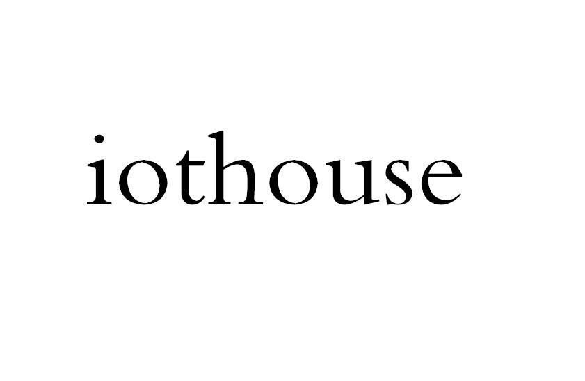 IOTHOUSE