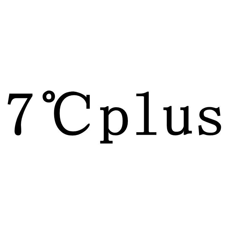 7°C PLUS